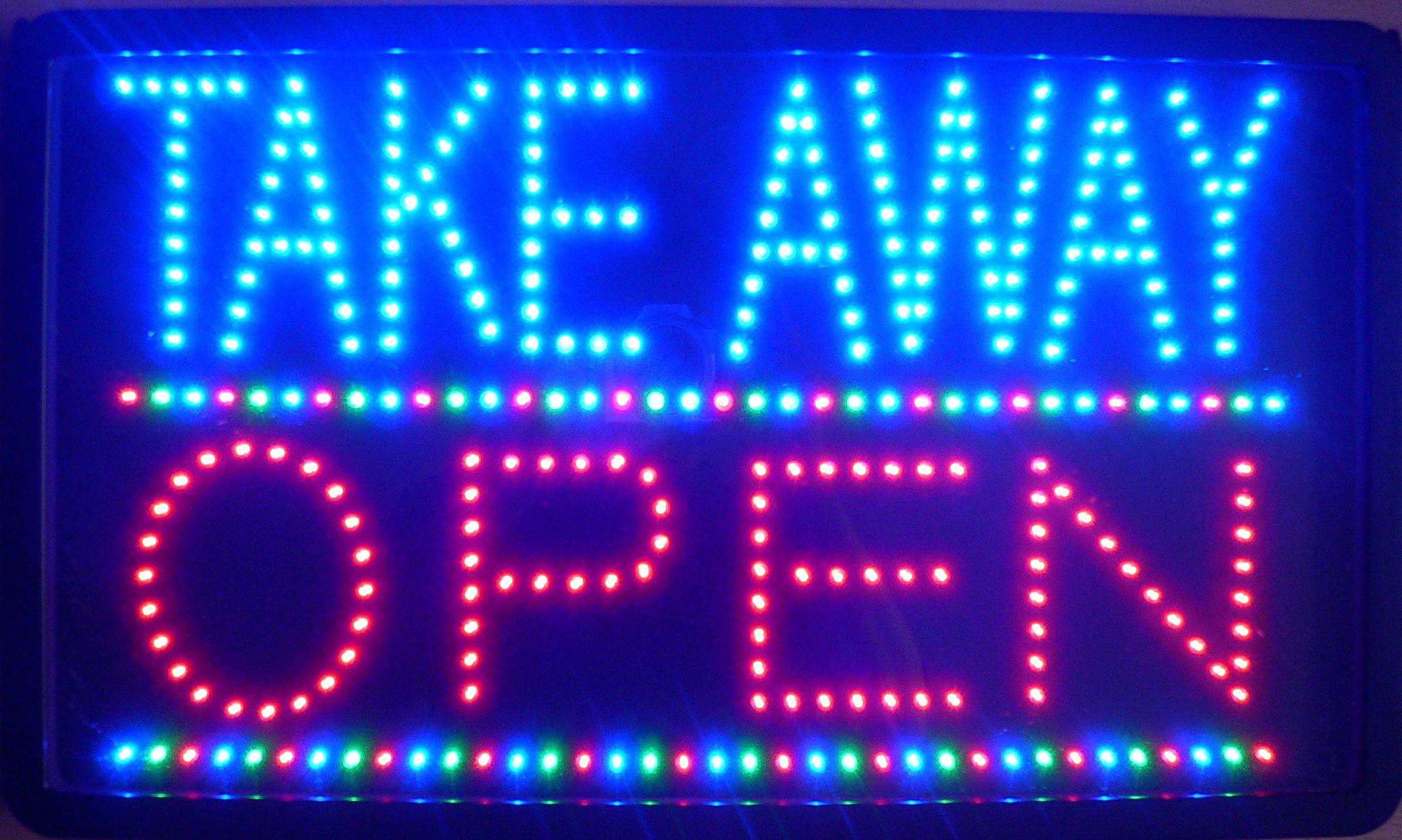Takeaway Open Description